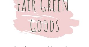 Fair Green Goods