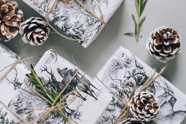 duurzaam kerst vieren